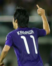 Shinji Kagawa - Videos de Gols e Fotos 2