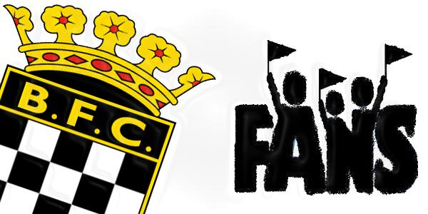 Boavista FC Fans Blog