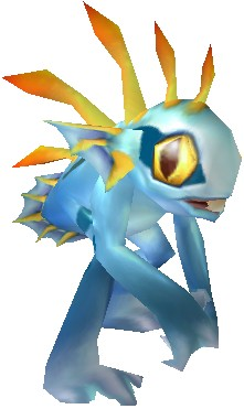The Noble Murloc