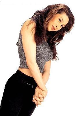 Bollywood Channel: Karisma Kapoor