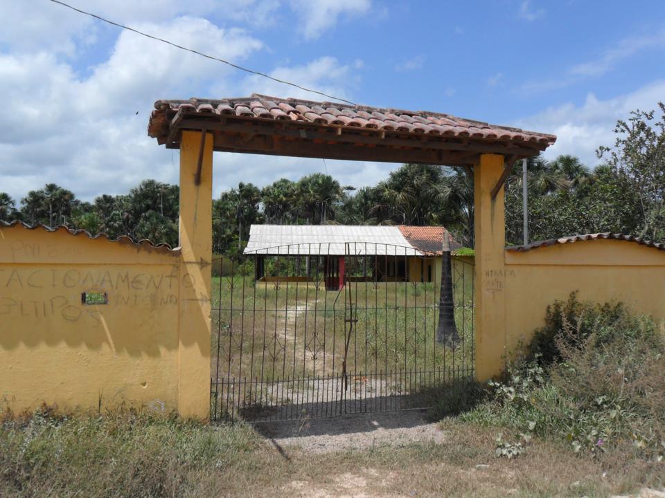 Sitio Em Tracuateua - Pá