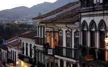 Ouro Preto - Excursão