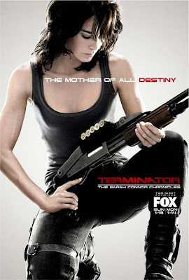 Sarah Connor Chronicles Promo