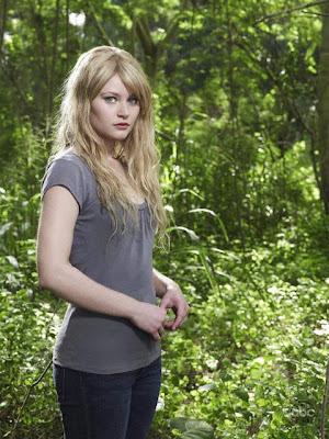 Emilie de Ravin LOST Season 4