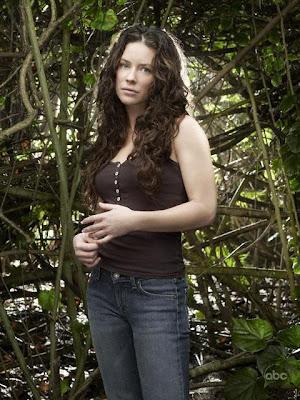 Evangeline Lily LOST Season 4