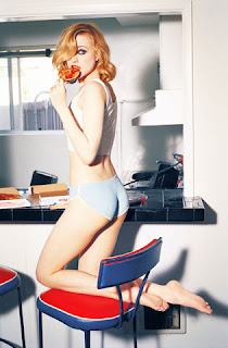 Evan Rachel Wood GQ Picture