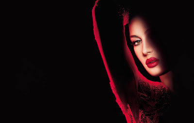 Monica Bellucci Rogue Dior Pictures