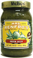 mrs renfros green jalapeno salsa