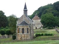 ポール・ロワイヤルの修道院