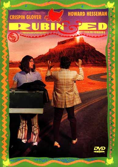 Rubin and Ed movie