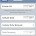 طريقة زيادة و اطالة عمر البطارية فى iPhone 4 -شرح بالصور