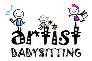 Artist Babysitting