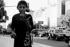Excepción Cotidiana de los Derechos del Niño