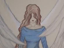 Anjo do quarto