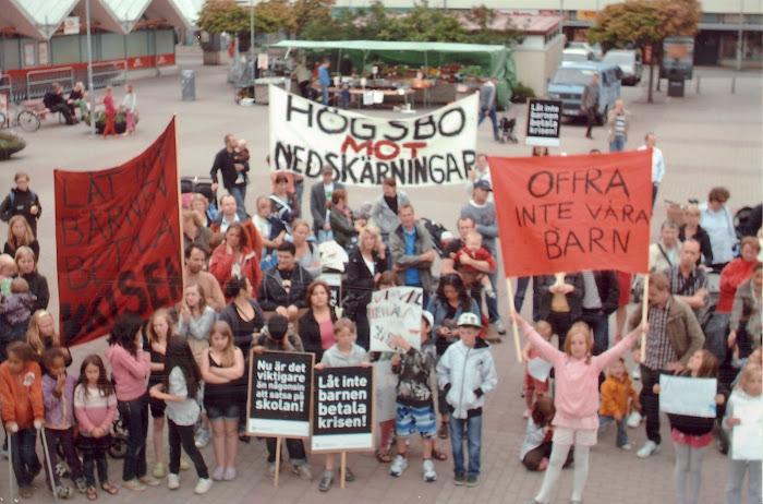 Högsbo, Göteborg