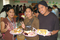 PIBC students
