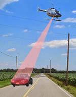 electromagnetic car stopper