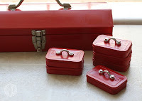 Altoid tin toolbox