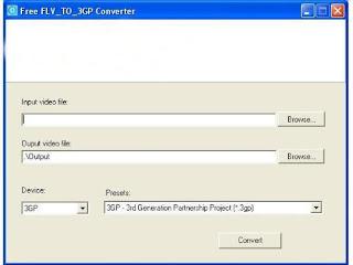 to 3gp converter