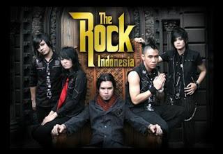 The Rock Indonesia - Selir Hati