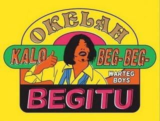 Download lagu Warteg Boyz - Okelah Kalau Begitu, wallpaper