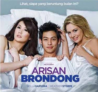 Film Arisan Brondong Foto Adegan Hot