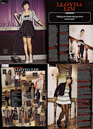 Preview Magazine: Best Dressed 2010