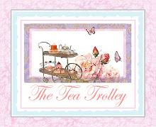 The tea Trolley blog button