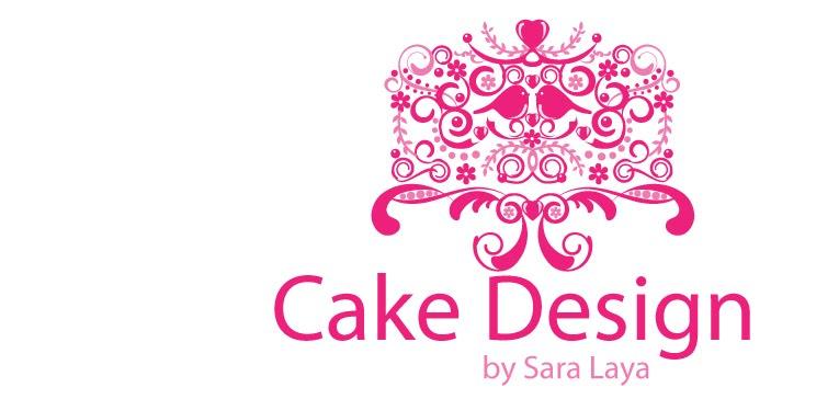 Sara Laya- FINE Pastry - CAKE Design