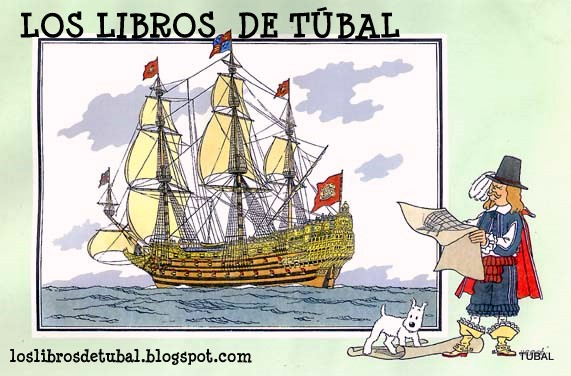 LOS LIBROS DE TÚBAL