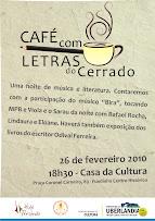 CAFÉ FEVEREIRO