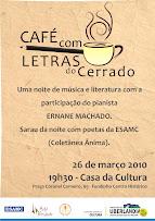 CAFÉ MARÇO