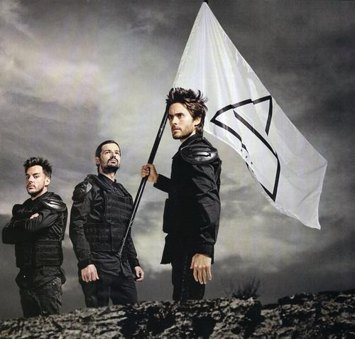 video you tube de 30 seconds to mars: