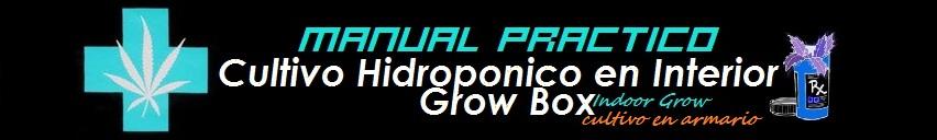 Manual para Armario de Cultivo en Interior con Hidroponia