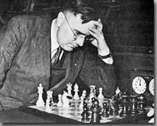 schaakclub max euwe