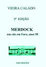 .. MERDOCK 3ª EDIÇÃO  - esgotado ..