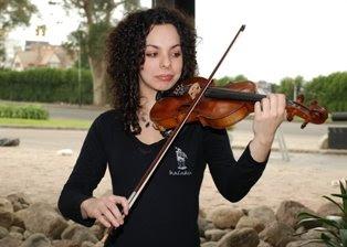 Luz Garcia Souto