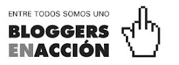 BLOGGERS EN ACCIÓN