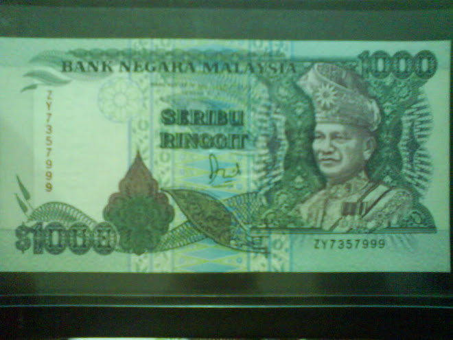 RM1000 JAFFAR HUSIEN (UNC)