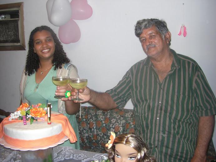 PAPA Y MARIA