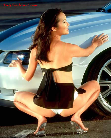 wallpapers of cars with girls. Nice Girl Wallpaper HD.