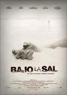 Posters / Carátulas de sorprendente parecido - Página 2 Bajo_la_sal