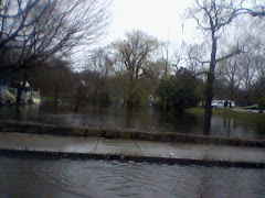 March Rains, Rains March