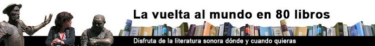 LA VUELTA AL MUNDO EN 80 LIBROS