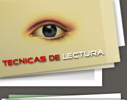 CURSO DE LECTURA (TÉCNICAS)