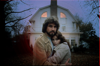 Me and my dream of doing nothing horrorfest 2010 the for Amityville la maison du diable film