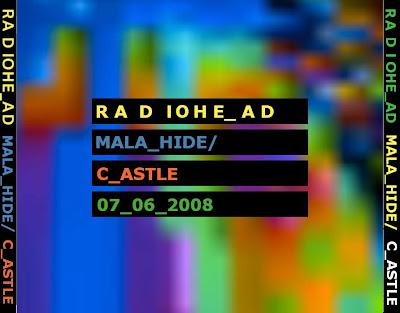 radiohead 2008 live
