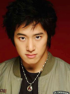 kim lee wan. First time I saw Lee Wan is in