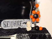 . Bulbsmakes a great centerpiece and adds so much ambience!