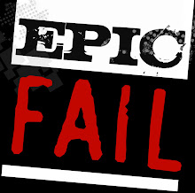 "Current Topic ""EPIC FAIL"""